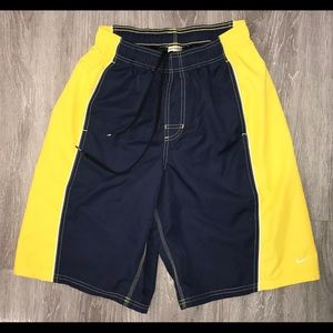 Nike Mens Swim Trunks